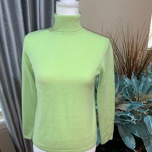 Sweaters - Samantha Taylor 100% Cashmere sweater